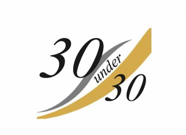 Image result for cornwall 30 under 30 logo